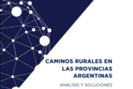 Caminos rurales en las provincias argentinas. Informe. Agosto 2017