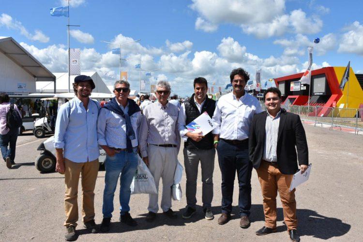 Caminos Rurales: todos manos a la obra